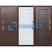 Дверь металлическая Йошкар (Золотистый дуб)