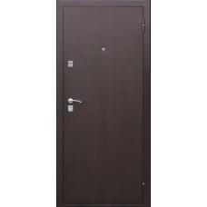 Дверь металлическая СтройГост (металл/металл)