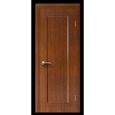 Дверь Екатерина I дуб темный экошпон 2000х900 мм