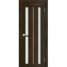 Дверь Палермо 007 венге экошпон 2000х600/700/800/9000 мм