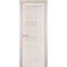 Дверь PS-17 ЭшВайт-мелинга экошпон  2000х600/700/800/9000 мм