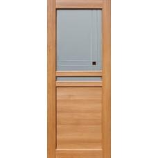Дверь экошпон Ольха 1.62 2000х600/700/800/9000 мм
