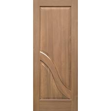 Дверь экошпон Marta B береза 2000х600/700/800/9000 мм