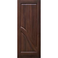 Дверь экошпон Marta T Тиковое дерево 2000х600/700/800/9000 мм
