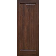 Дверь экошпон Sofia T тиковое дерево 2000х600/700/800/9000 мм