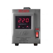 Стабилизатор Напряжения Ресанта ACH-1000/1-Ц, 1 кВт