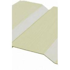 Сайдинг FineBer Standart коллекция Classic Color, слоновая кость 3,66x0,23