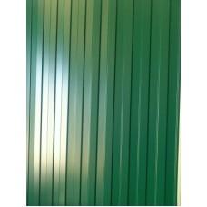 Профнастил С-8 зеленный 2000х1200х0,35 мм