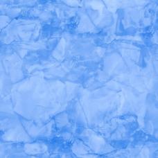 Панель ПВХ камень синий 250х3000 мм