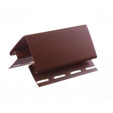 Внешний угол (шоколад и гранат)