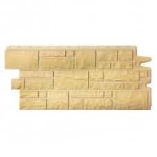 """Фасадные панели под камень Burg """"оливковый"""""""