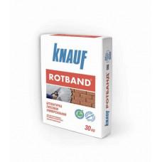 Штукатурка гипсовая Knauf Rotband 30 кг