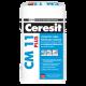 """Плиточный клей """"Ceresit CM 11 plus""""  25 кг"""