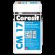 """Плиточный клей """"Ceresit CM 17""""  25 кг"""