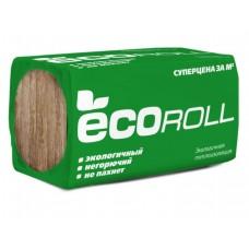 Утеплитель ECOROLL(плита)  1230X610X50