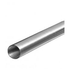 Воздуховод гибкий алюминиевый гофрированный Ø100 мм х 3 м
