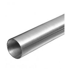 Воздуховод гибкий алюминиевый гофрированный Ø150 мм х 3 м