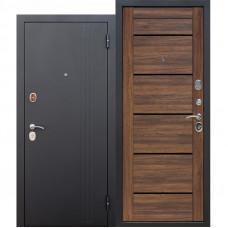 Дверь металлическая Нью-Йорк Дуб Сан-Ремо