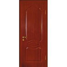 Дверь Венеция ПВХ итальянский орех  2000х600/700/800/9000 мм