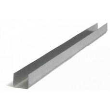 Профиль 27х28 мм 3 м 0.40 мм