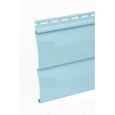 """Сайдинг """"TECOS"""" Голубой 3,66x0,23"""