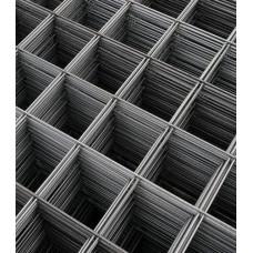 Сетка арматурная карты 1х2 м     Ø3х100х100 мм