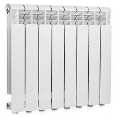 Радиатор алюминиевый  350/ 80  8  секции