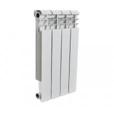 Радиатор алюминиевый  350/ 80  4  секции