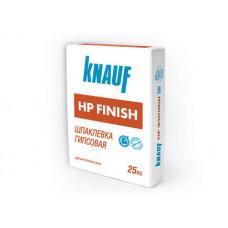 Шпаклевка КНАУФ HP-Финиш, 25 кг