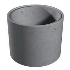 Железобетонное колодезное кольцо КС-10-9